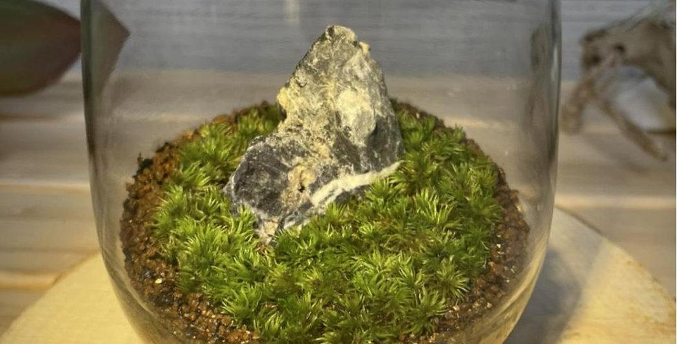 岩キット(自作)