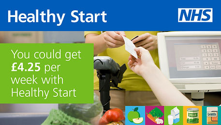Healthy start image 3 (photo) - 02.2021.