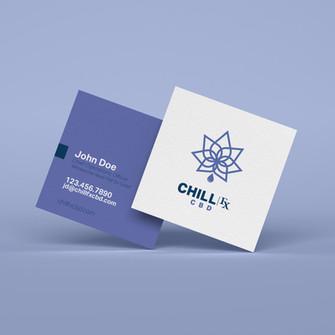 Chill FX CBD