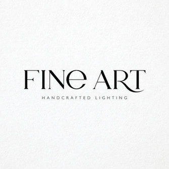 Fine Art Handcrafted Lighting