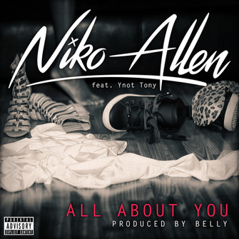 Niko Allen