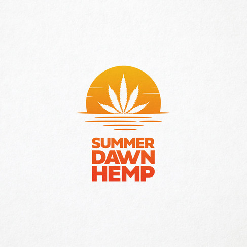Summer Dawn Hemp