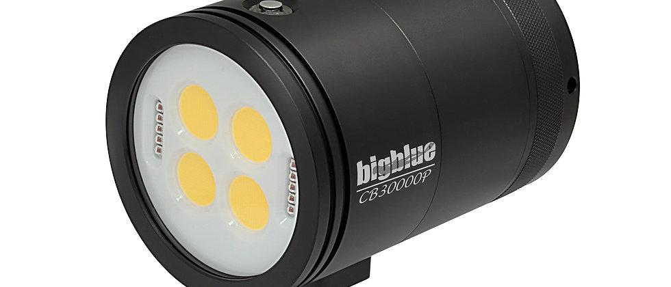 CB 30000P 160°
