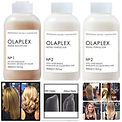Olaplex salon, Halo Designs, best color, best cu