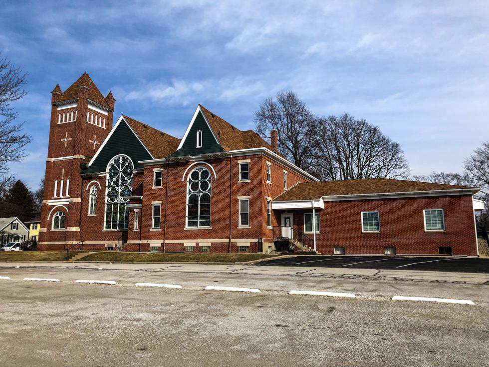 Dayton Memorial Presbyterian Church