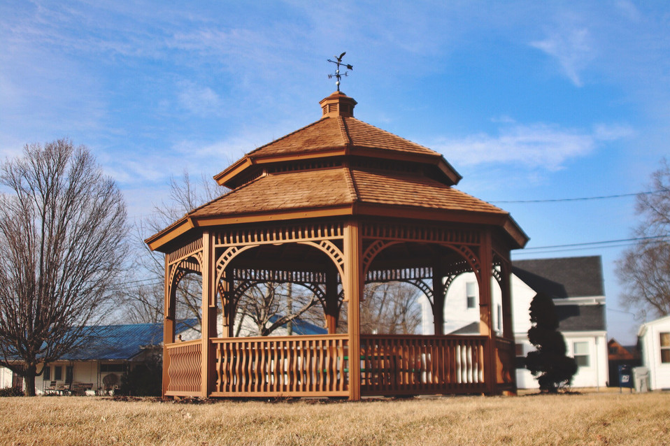 Town of Dayton - Gazebo