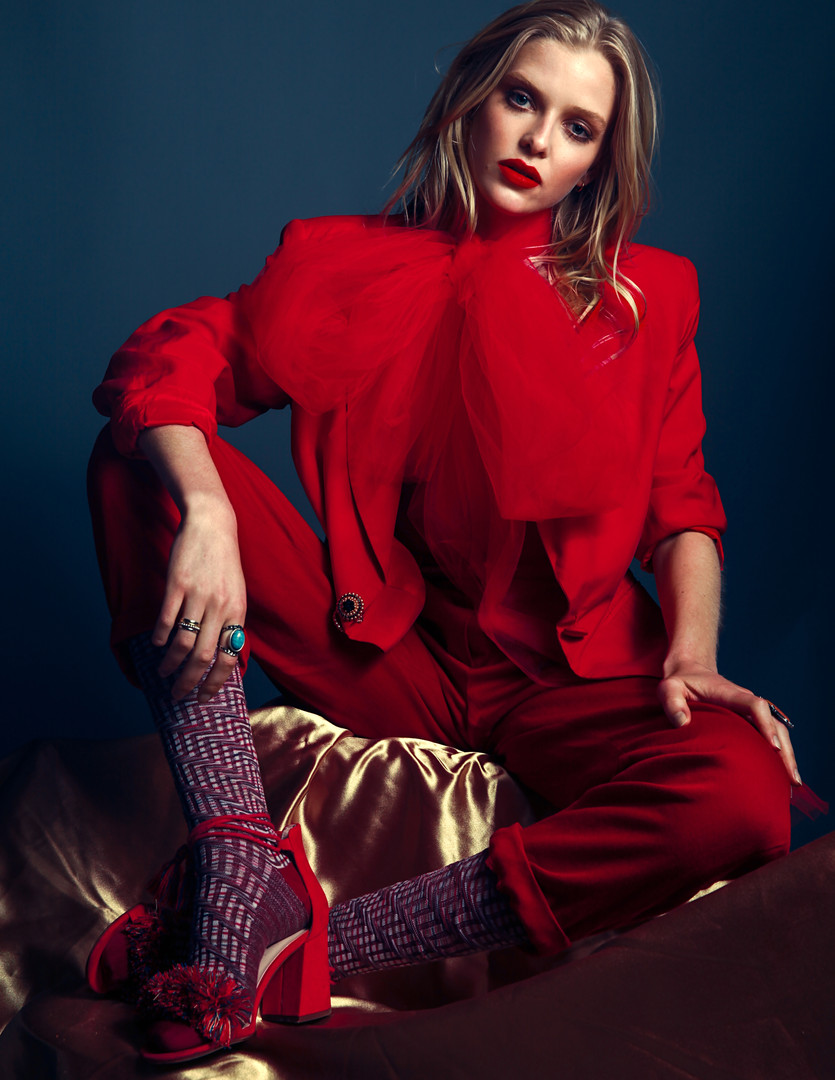 1990's Kate Moss