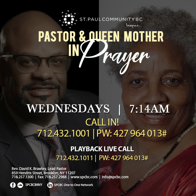 Pastor & Queen Mother in Prayer.jpg