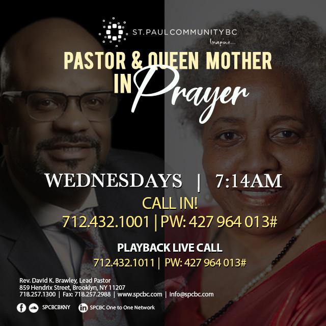 Pastor & Queen Mother in Prayer.jpg