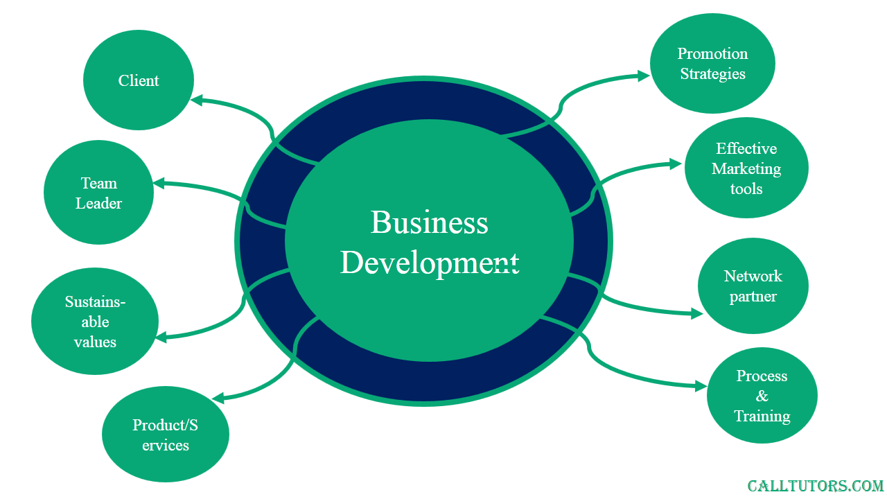 BusinessDevelopment
