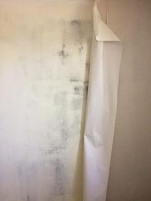 Плохо подготовленные стены