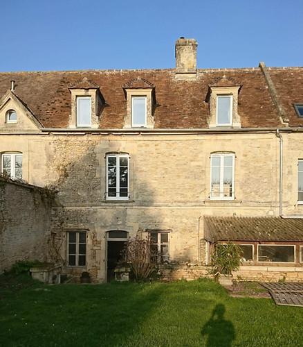 AVANT Ravalement et terrassement - Villons-les-Buissons