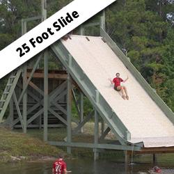 25-Foot-Slide