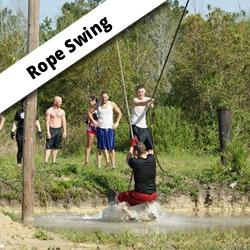 Rope-Swing