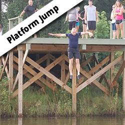 Platform-Jump