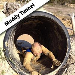 Muddy-Tunnel