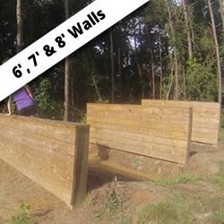 Triple-Walls