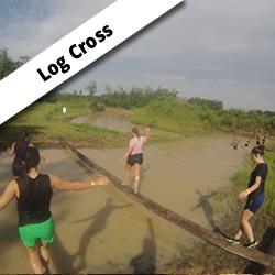 Log-Cross