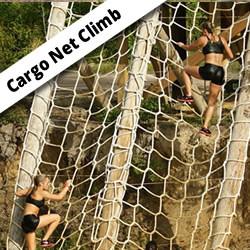 Cargo-Net-Climb