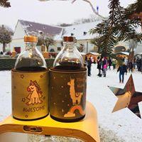 Weihnachtsmarkt Halbturn 2018 VOIGLA