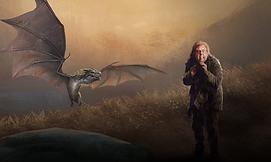 Peter Pettigrew and Ukrainian Ironbelly