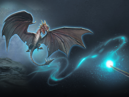 January Horntail Event