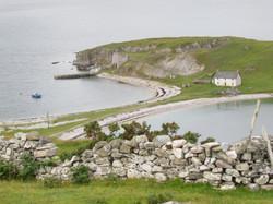Ard Neackie island