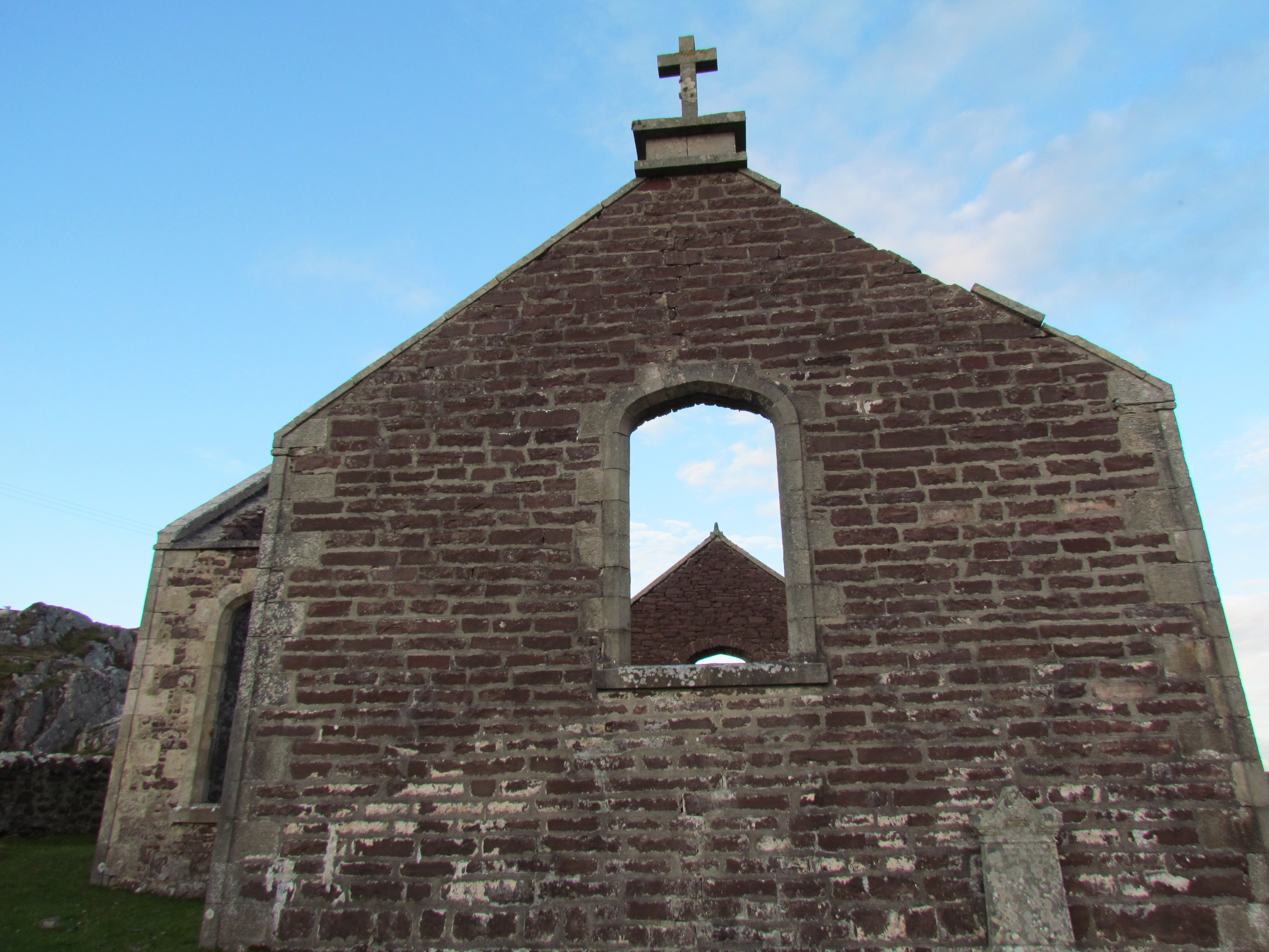 Stoer church