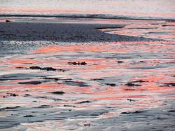 Halley sunset 6