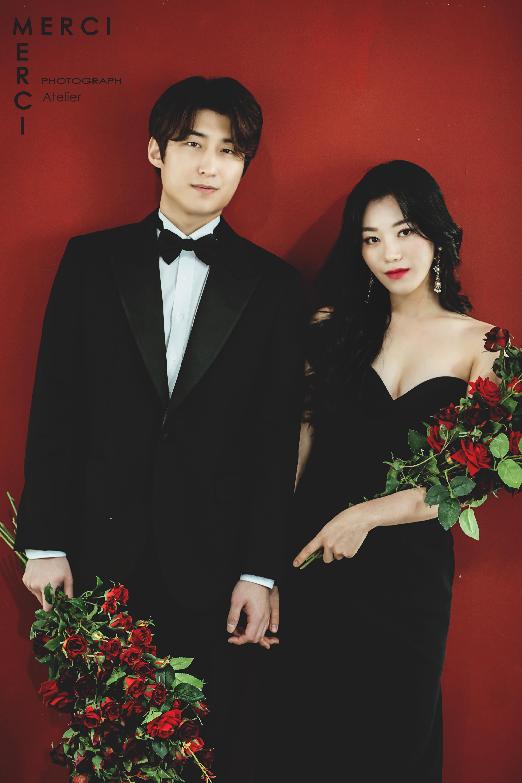 웨딩촬영 세미웨딩촬영 결혼사진 (5)