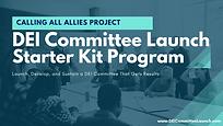 Final DEI Committee Launch Deck 2021 Off