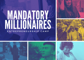Covid-19 Prompts Millennial Ventures to Launch a 'Millionaire Mandate' for Students