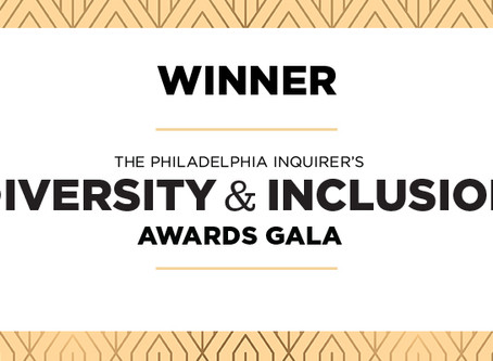 Philadelphia Inquirer's Diversity & Inclusion Gala Honors Millennial Ventures CEO