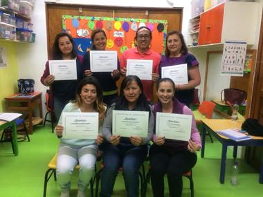 Certificación Brain Gym Monterrey