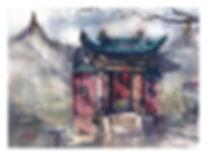 28C 15x11 LiangChaolei_Quadrangle Dwelli