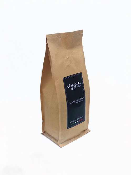 Caffè Crema 500g