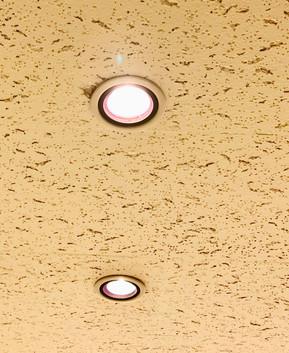 ダウンライト照明