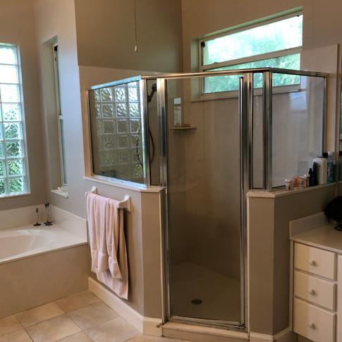 Master Bath-Padegenis cleaning-Titusville