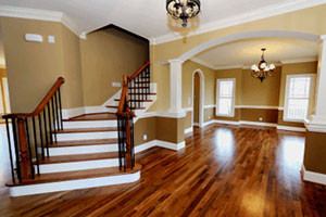 Move Out Cleaning - Titusville Cleaning