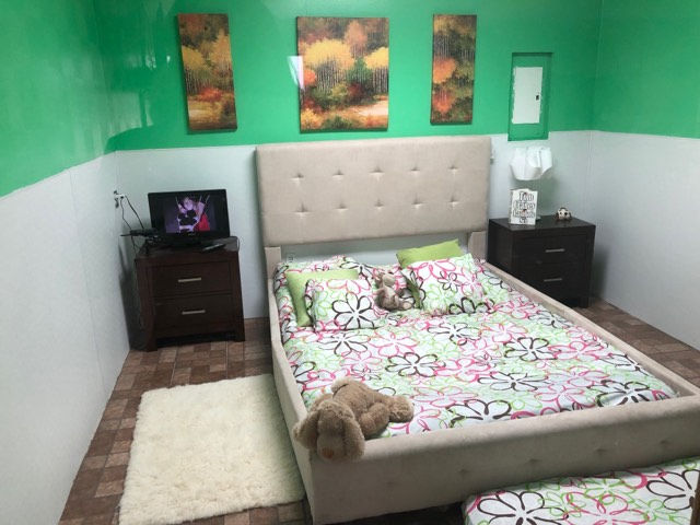 Pooch Ave Suite