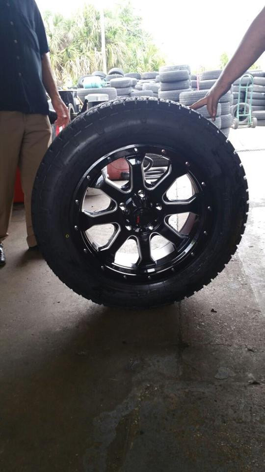 Used Tires Orlando >> New And Used Tires Orlando Fl Colonial Tires And Rims