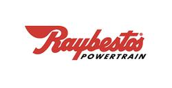 raybestos logo white