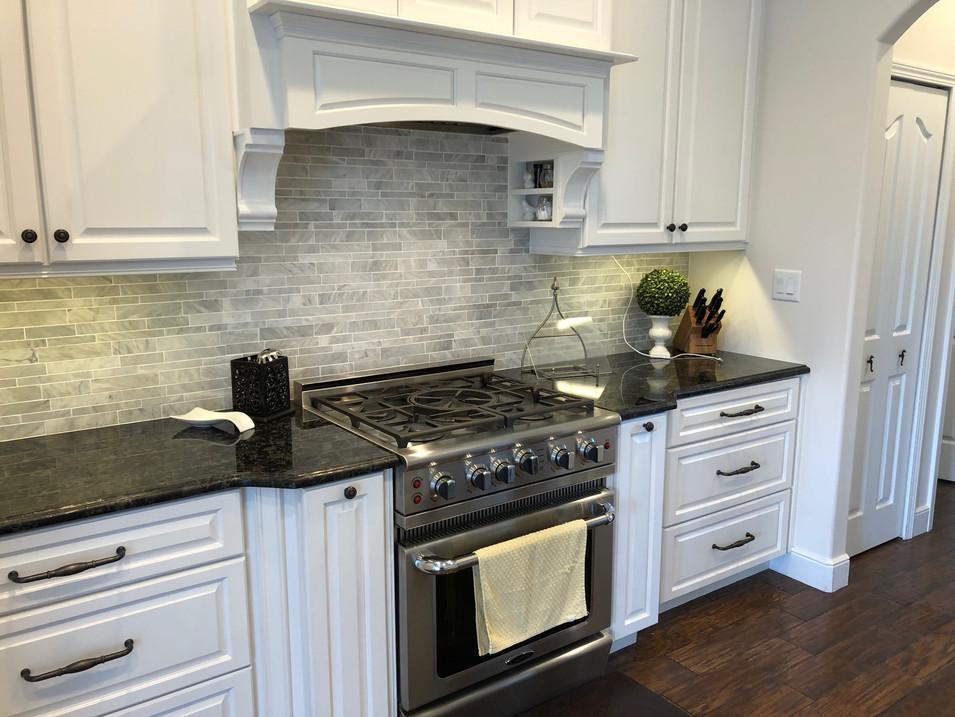 Padegenis Cleaning - Titusville - Kitchen