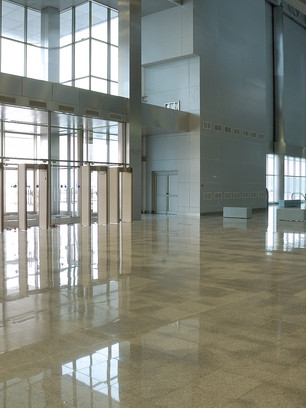 Corporate Office Cleaning - Titusville C