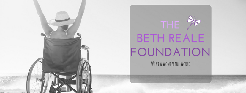 Support The 28 Day Of Beth