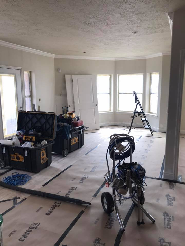 Remodels and Restorations