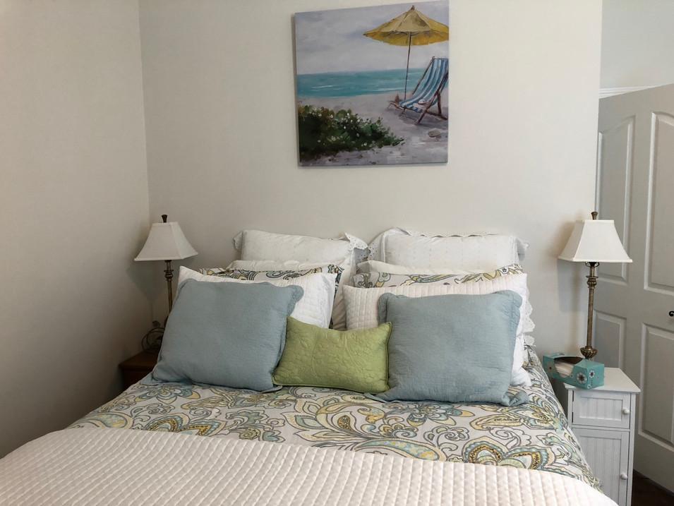 Padegenis Cleaning - Titusville - Bedroom