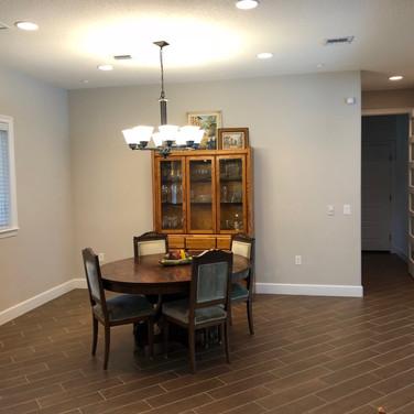 Modern Room - Padegenis Cleaning - Clean