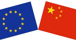 欧州、中国、投資協定に合意