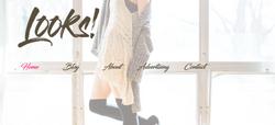 Blogger Website